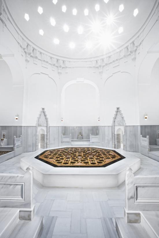 Ayasofya Hurrem Sultan Hamam A Real Turkish Experience To Be