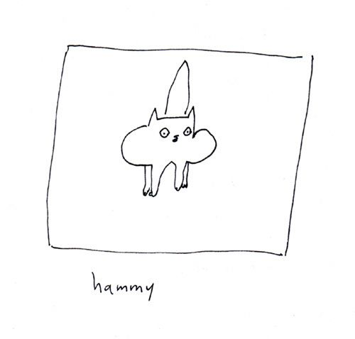 hammy
