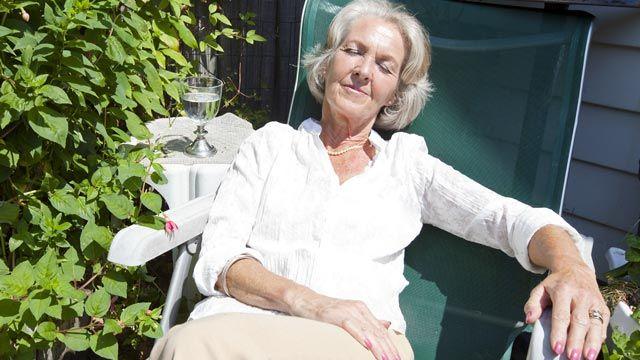 Demenz: Vitamin-D-Mangel wirkt sich aufs Gehirn aus ...