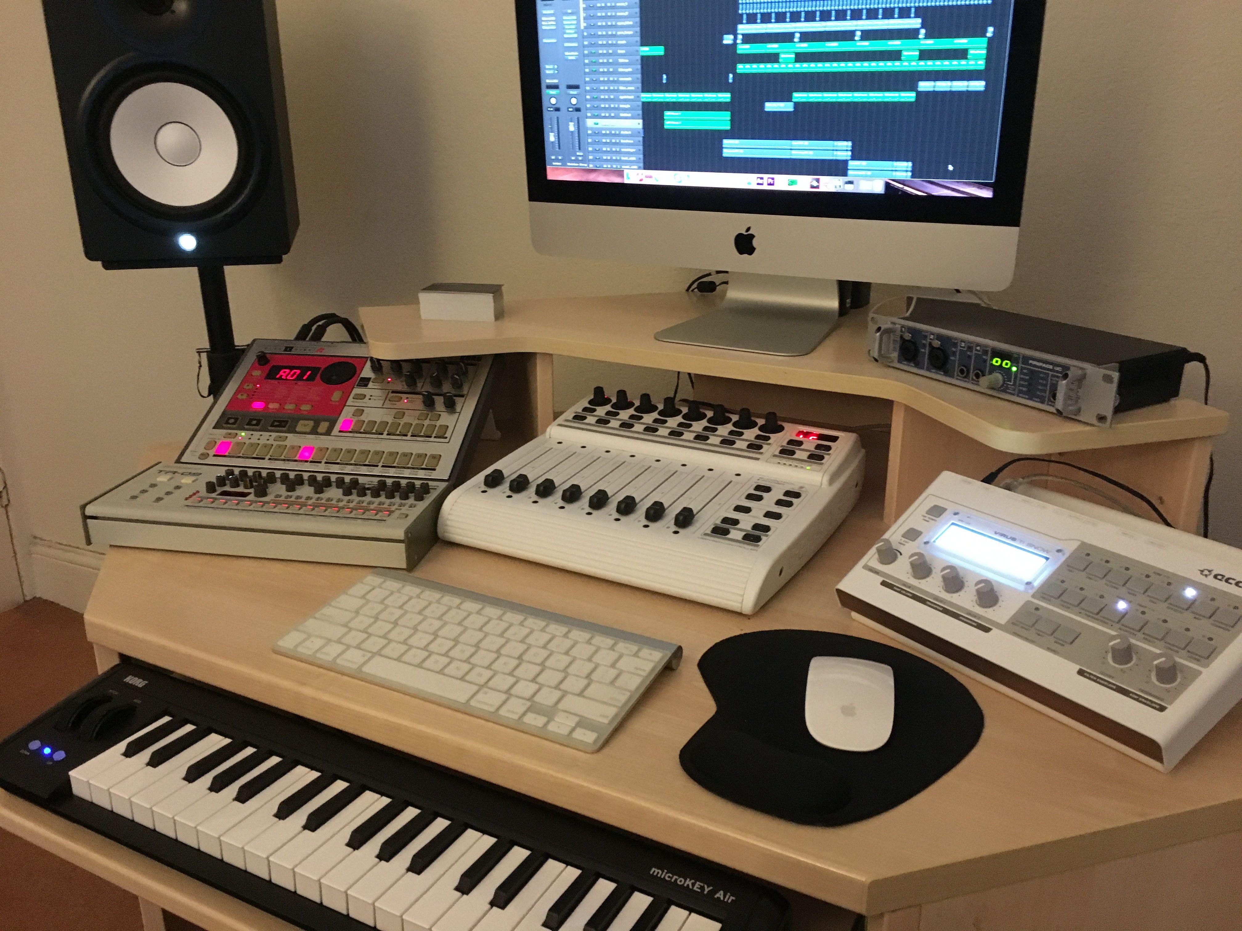 Pin on Studio ideas