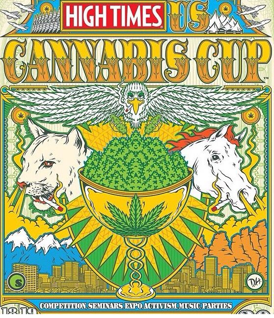 By High Times Magazine