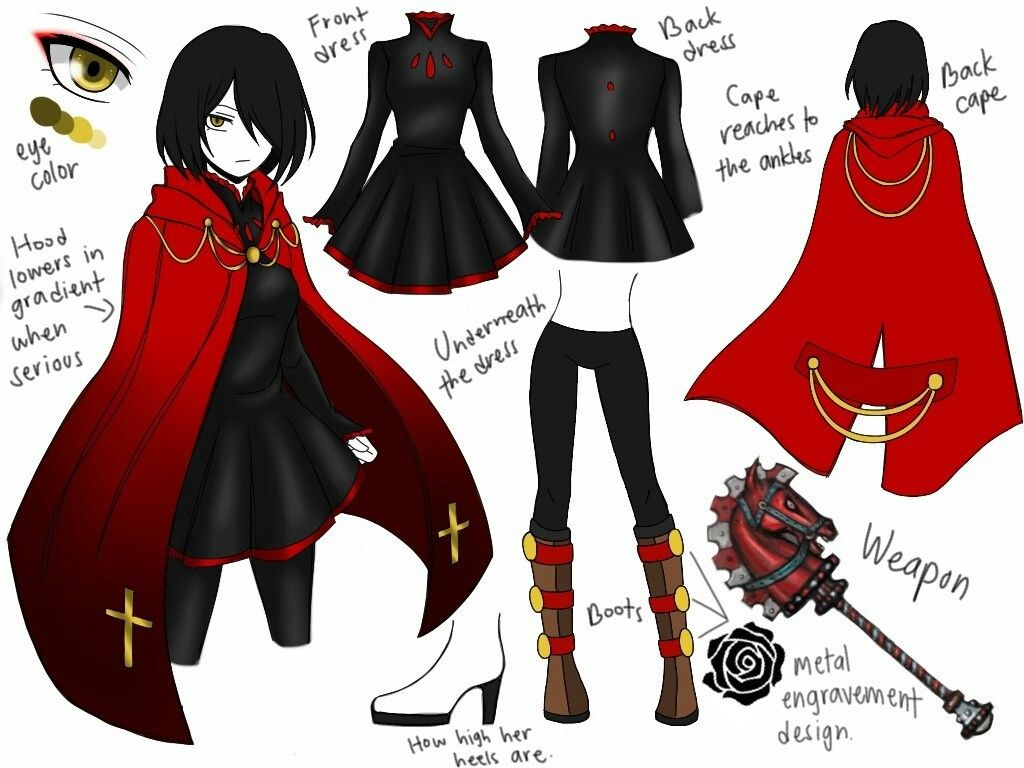 Character Design Outfits : Chesstale kitten rwby pinterest anime and