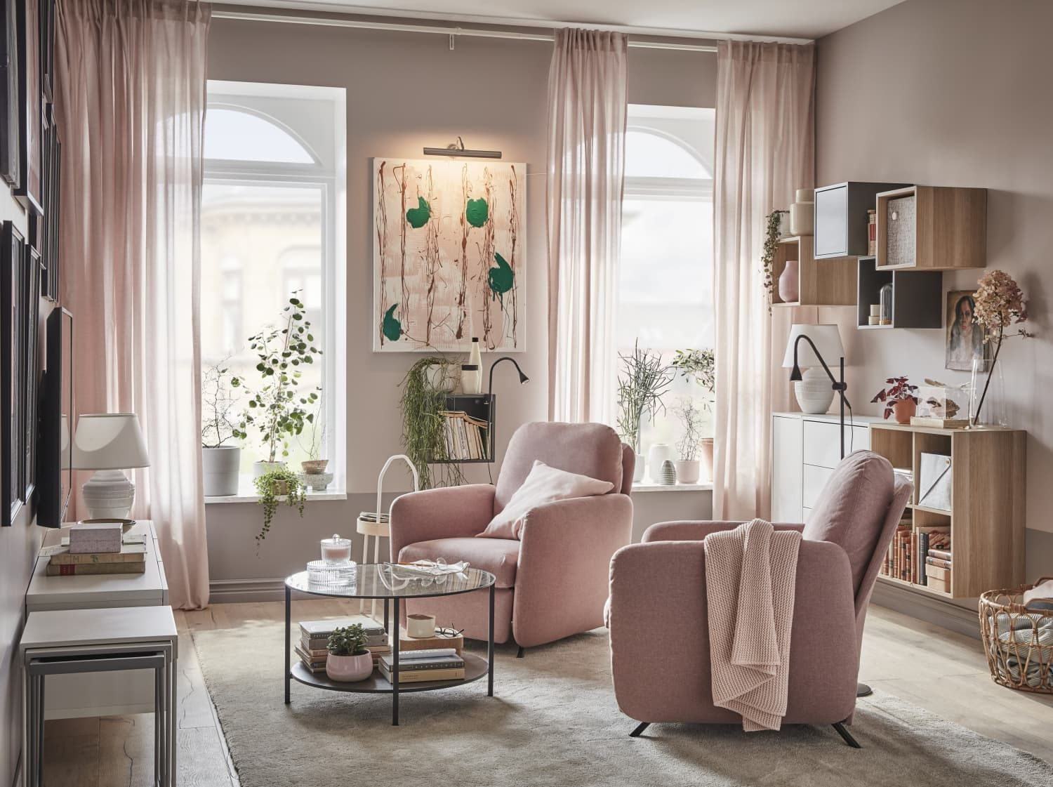 10 Products From The 2020 Ikea Catalog That We Can T Wait To Hack Ikea Living Room Relaxing Living Room Elegant Living Room Ikea living room decor