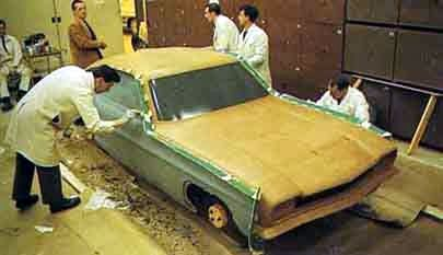 Prototyp Und Entwicklung Capri I Mk I Ford Capri Capri Mustang