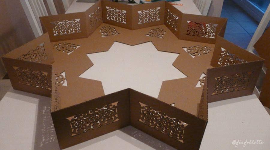 pingl par f e follette sur cardboard work diy design. Black Bedroom Furniture Sets. Home Design Ideas