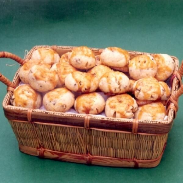 Biscoito De Cebola Receita Receitas De Biscoito Receitas E
