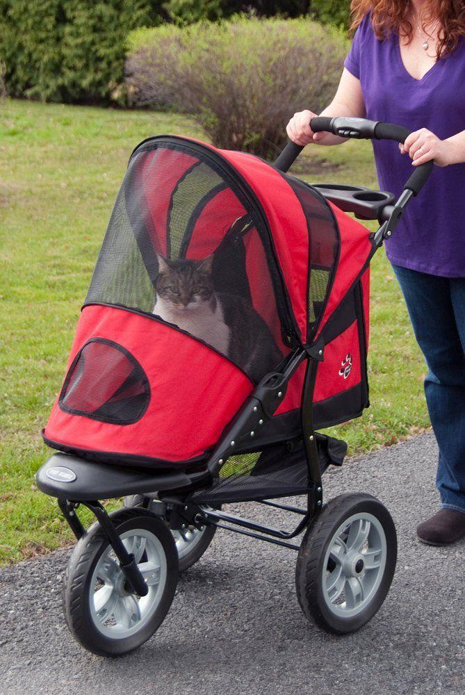 Dog stroller, Pet stroller, Pet gear