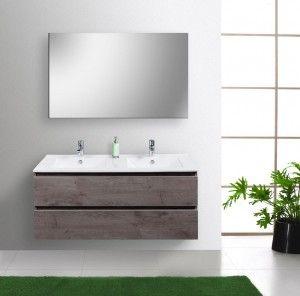 lavanto badkamermeubel chianti | badkamermeubels badkamer | pinterest - Weie Badmbel