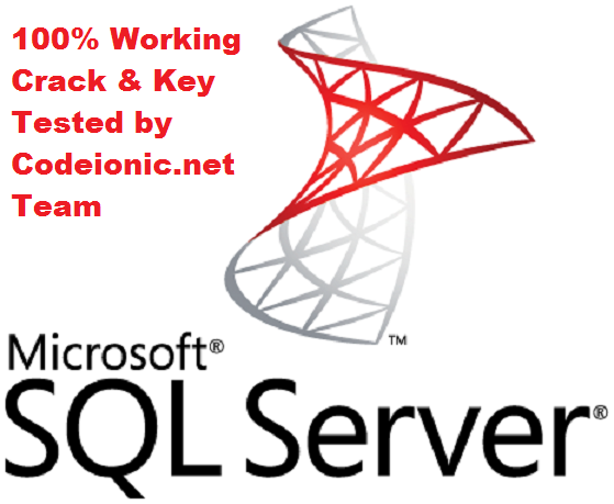 Microsoft SQL Server v Next CTP 1 4 / 2016 GA / 2014 SP2 Crack 2017