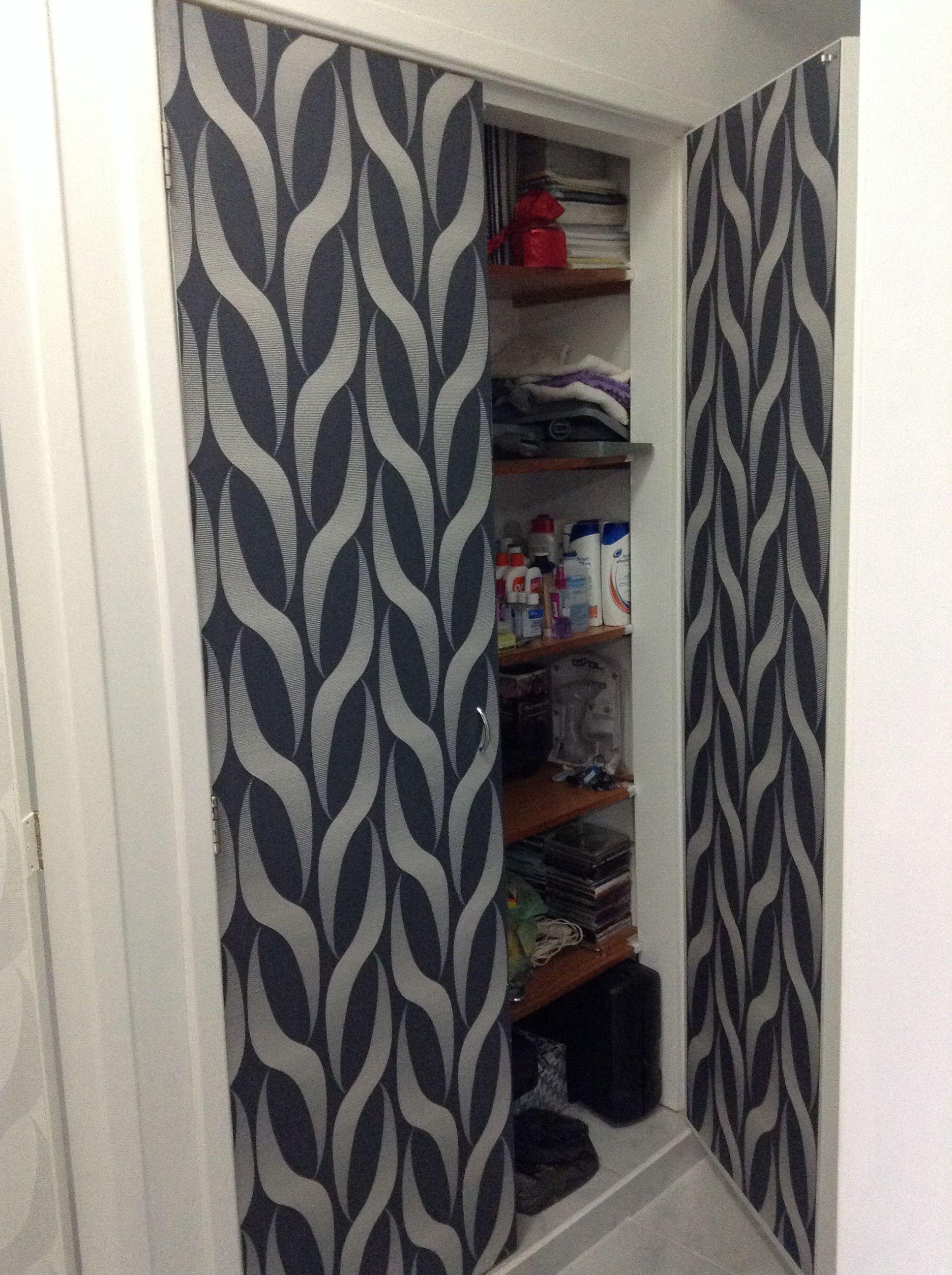 Como Tapar Un Closet Sin Puertas