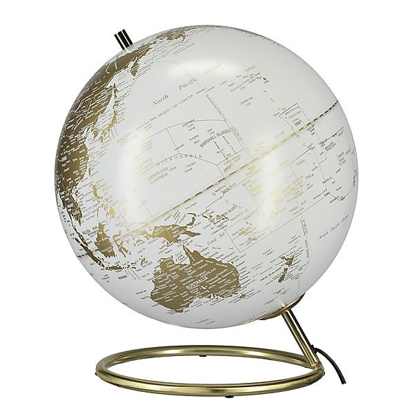 Northlight Concrete bordlampe | Clas Ohlson