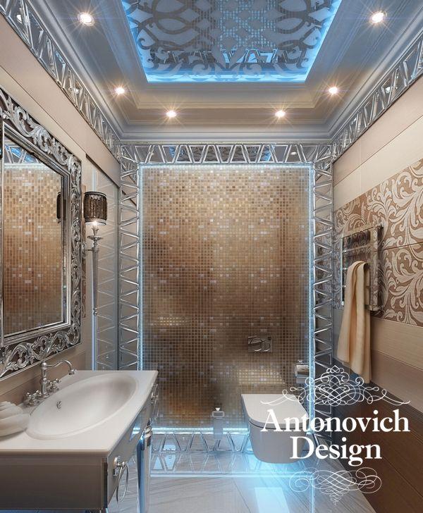 luxury antonovich design. Black Bedroom Furniture Sets. Home Design Ideas
