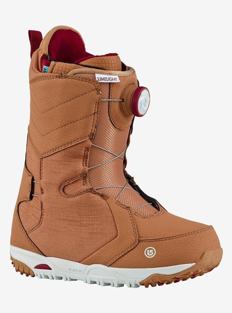 Burton Limelight Boa® Snowboard Boot