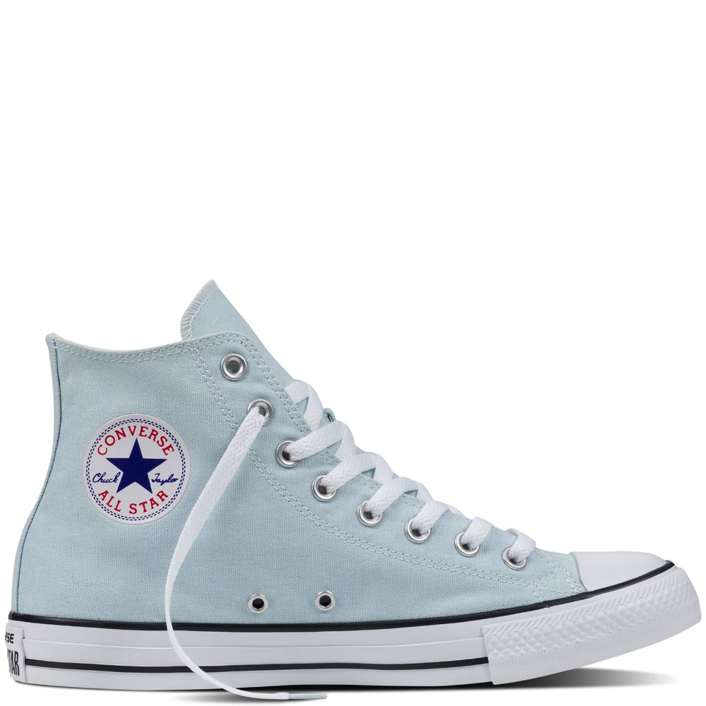 793e6c83a7ad Chuck Taylor All Star Fresh Colors Polar Blue polar blue ...