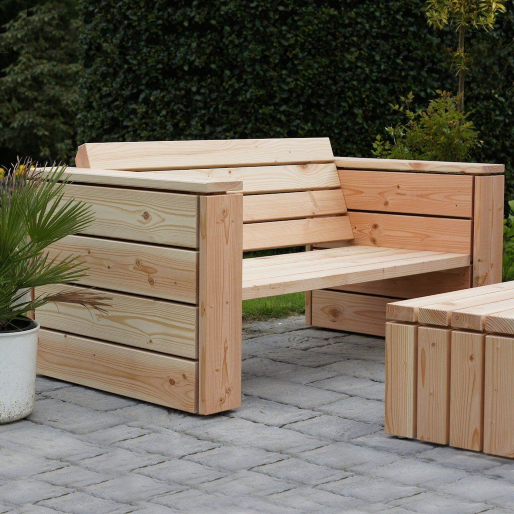 20+ Easy And Cheap DIY Wooden Pallet To Make Your Home