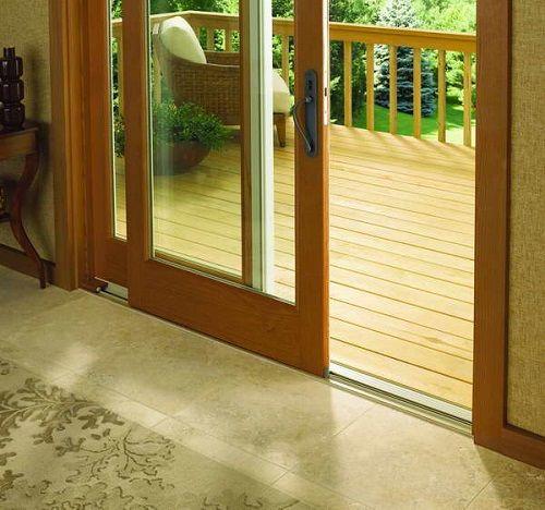 Pella Sliding Patio Doors Home Door Ideas Pinterest Sliding