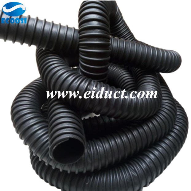 9 epdm fume exhaust rubber duct hose