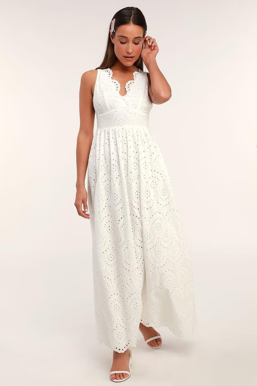 Splendid White Eyelet Lace Maxi Dress White Eyelet Dress Maxi Dress White Lace Maxi Dress [ 1245 x 830 Pixel ]
