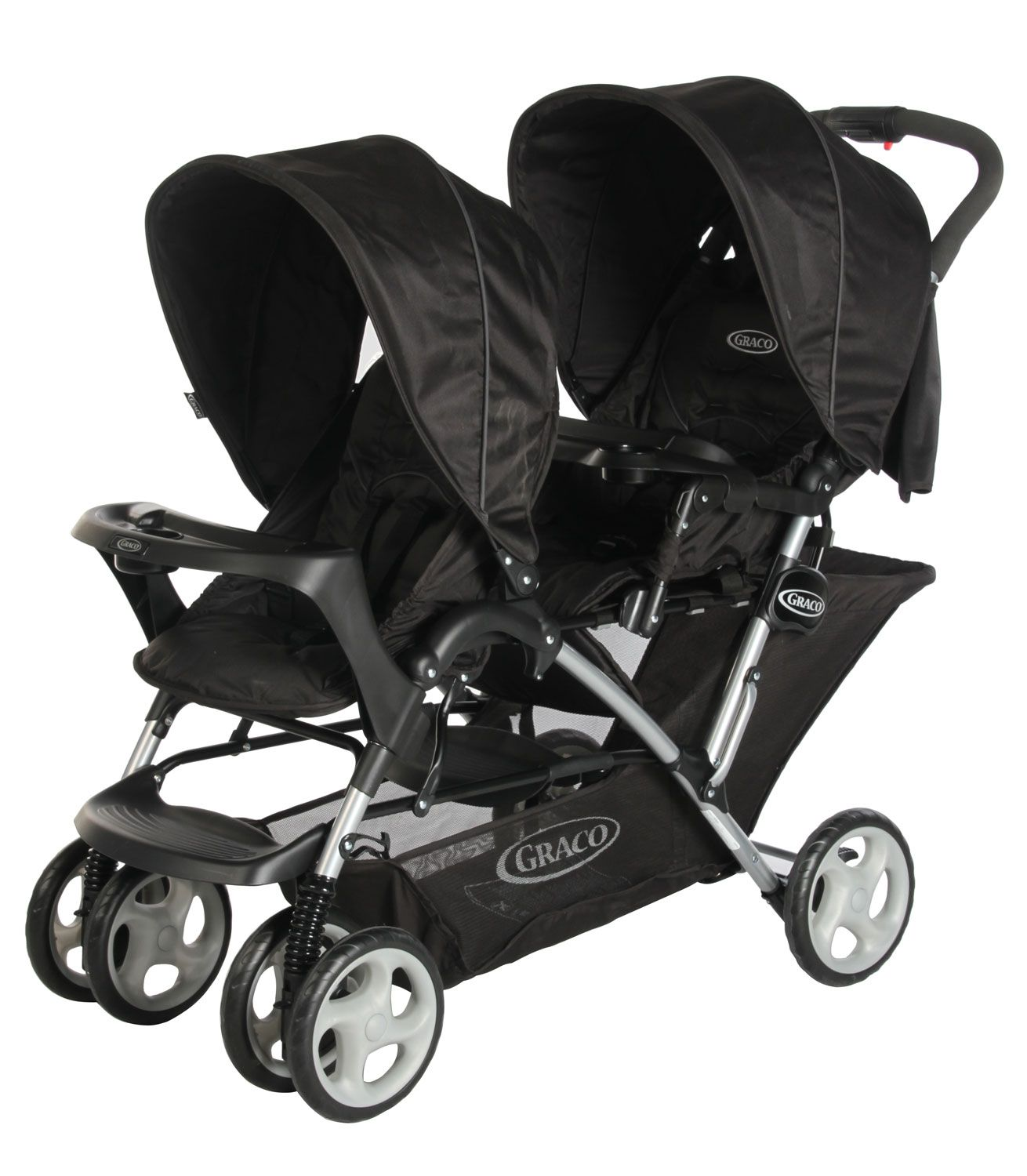zoom 1 (With images) Tandem pushchair, Pushchair