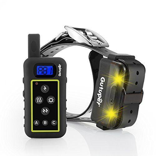 Dog Training Collar With Remote Control Dog Training Collar