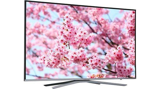 samsung ue49ku6400 4k 1500 pqi smart tv t l viseur 4k. Black Bedroom Furniture Sets. Home Design Ideas