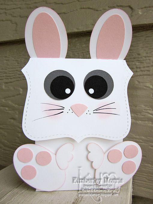 Convites: animais coelho