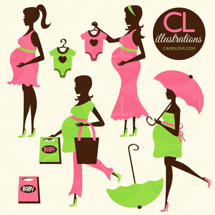 craft lady image andcute clip art illustrations graphics rh pinterest co uk