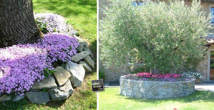Blocchi di cemento fioriti! 20 idee per decorare il ...