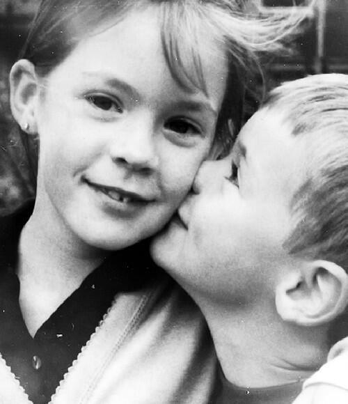 Fetus Gemma and Harry