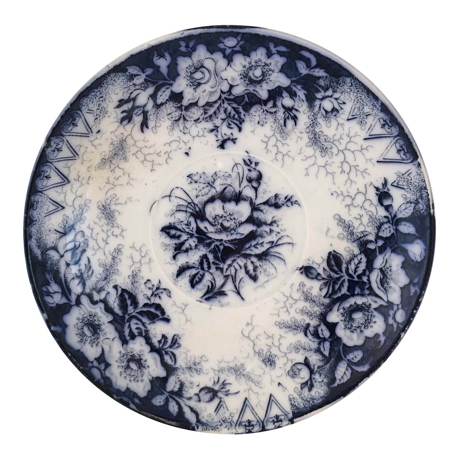 Pin On Blue And White Decor