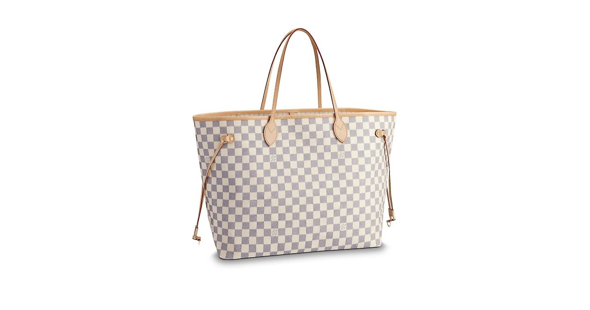 a3507d861049 LOUIS VUITTON Official USA Website - Discover our latest Neverfull GM  collection for WOMEN