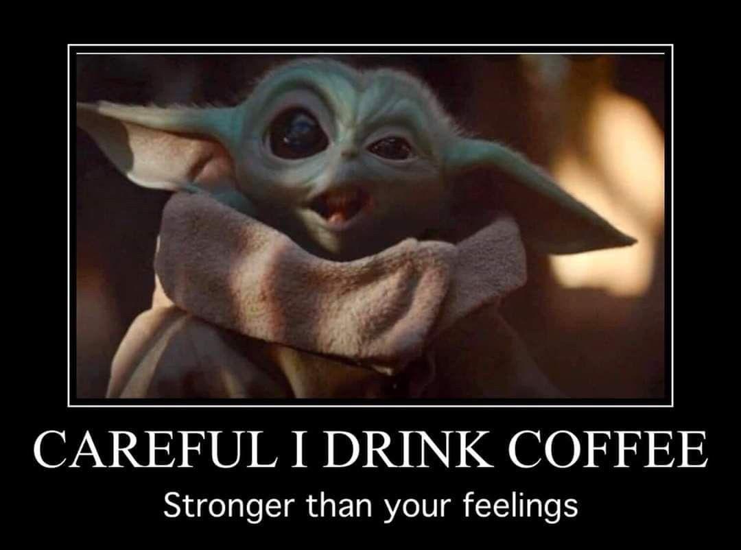 Pin By Brenda On Cute Yoda Memes Lol