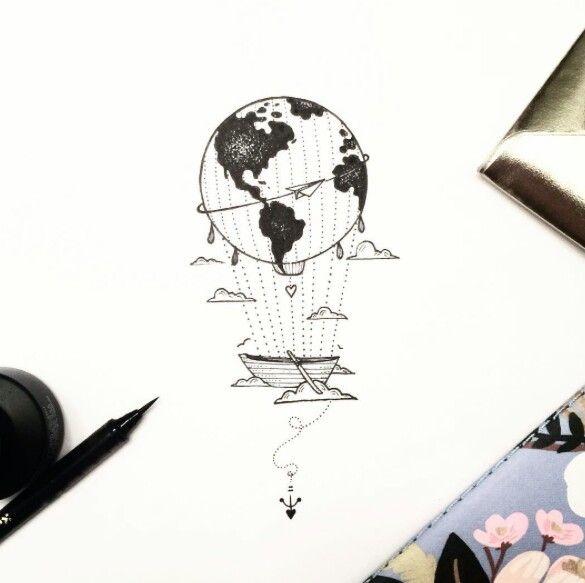 pinhailey schug on tatoos  tattoos inspirational