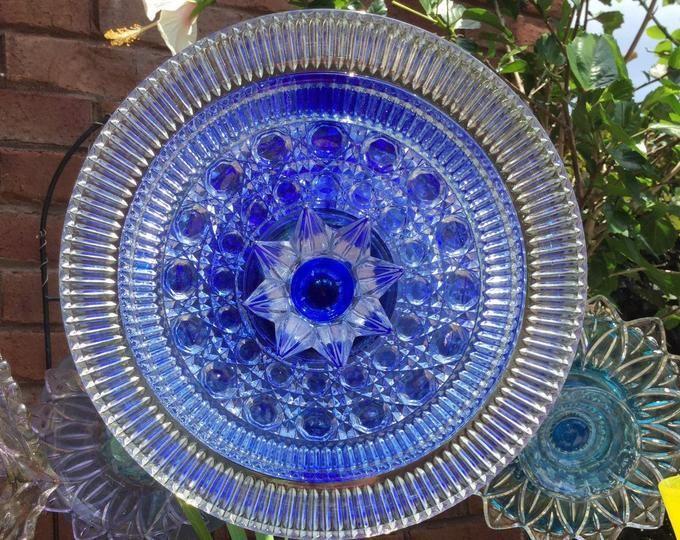 magenta heart glass flower art glass garden flowers on lowes paint sale today id=81428