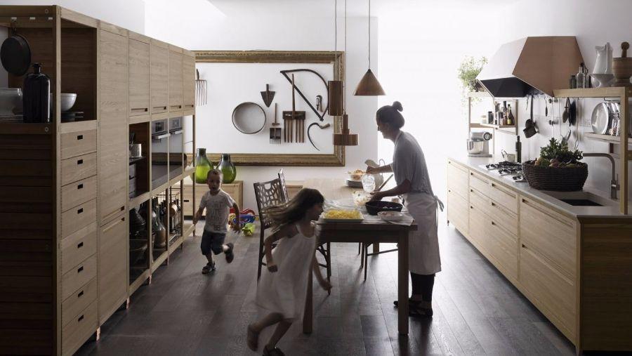 Valcucine Sine Tempore kitchen - Kitchen | For the Home ...