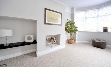Fijne korrel grindvloer ( redelijk egaal) | Woonkamer | Pinterest