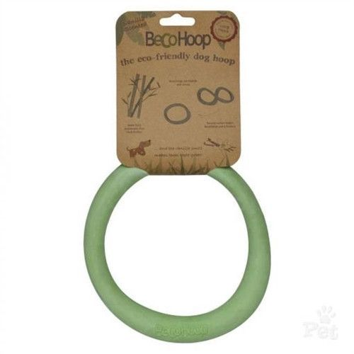 Toxin Free Rubber Hoop Toy