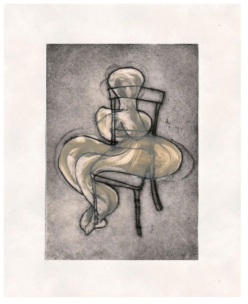 Hybreed by Charlotte Kingsnorth - artnau | artnau