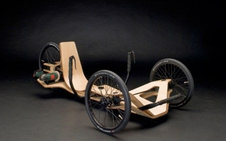 Rennholz Vehicle Concept :: Powered by Bosch (Cordless screwdriver) (1)