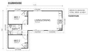 Image result for floor plans l-shaped 2 bedroom granny ...