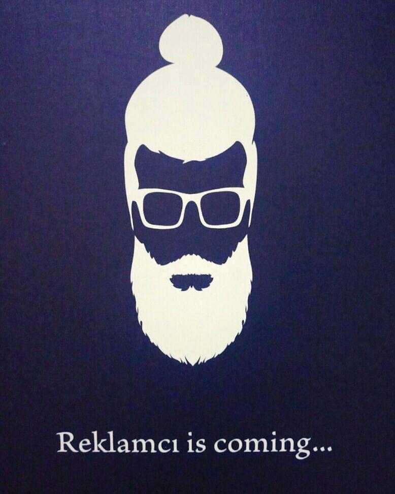 Reklamcı is coming