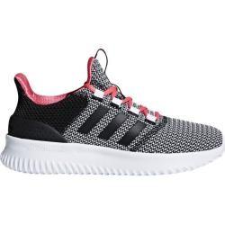 Photo of Adidas Cloudfoam Ultimate shoe, size 38 in Cblack / cblack / ftwwht, size 38 in Cblack / cblack / ftwwht