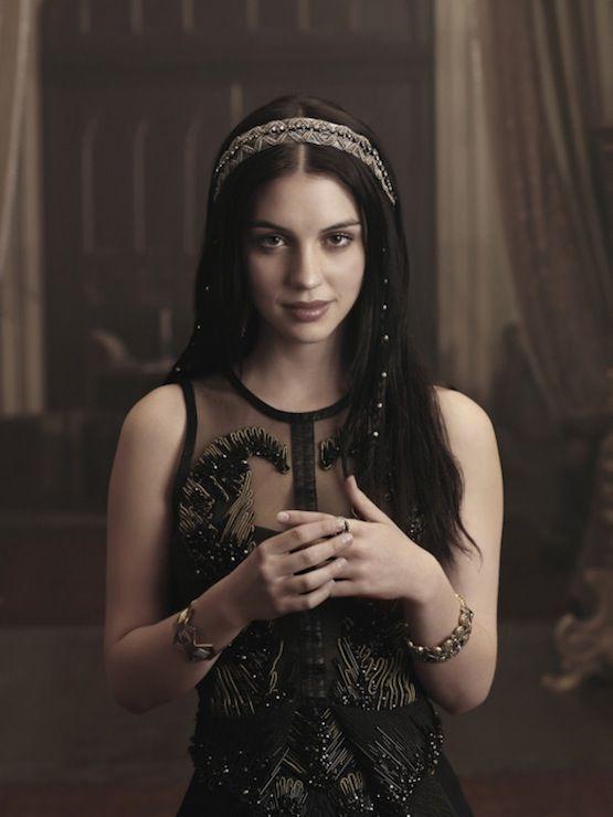 queen mary reign black - Pesquisa Google