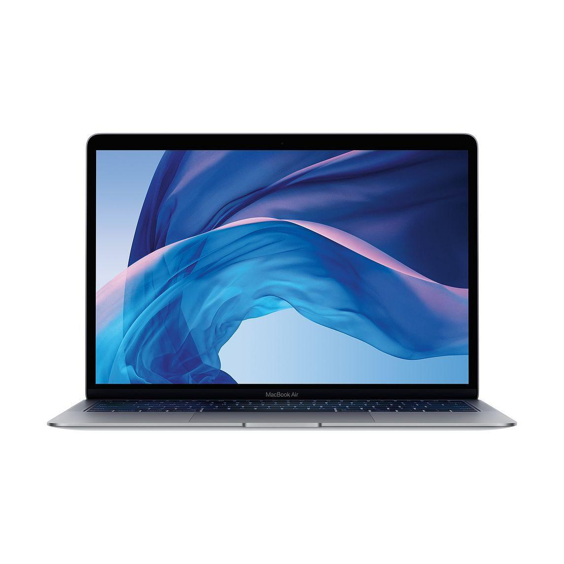 Refurbished 13 3 Inch Macbook Air 1 6ghz Dual Core Intel Core I5 With Retina Display And True Tone Technolo In 2020 Apple Macbook Air Macbook Air 13 Inch Apple Macbook