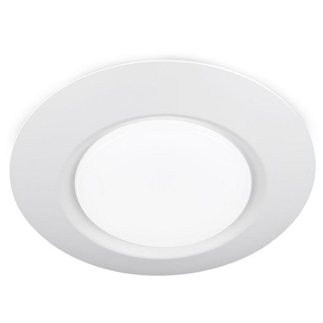 recessed ceiling light revit family