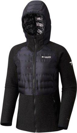 Snowfield Hybrid Jacket - Women's