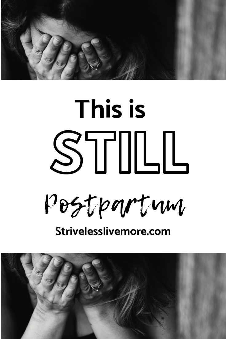 Pin on Postpartum Anxiety