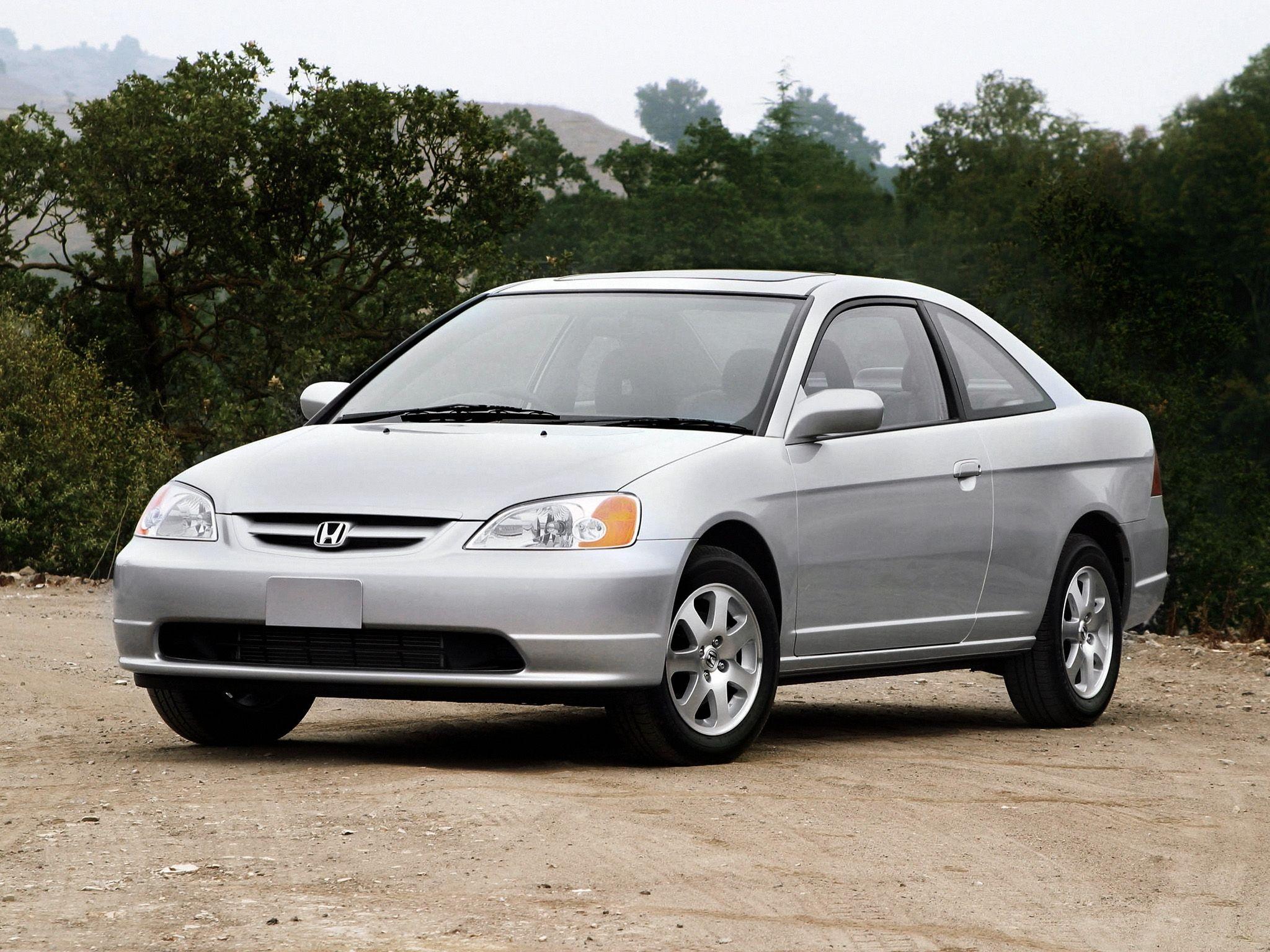 Enchanting 2001 Honda Civic Mpg Photos Gallery | Honda | Pinterest ...