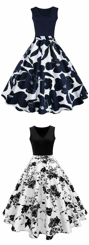 Kleider 50er stil selber nahen