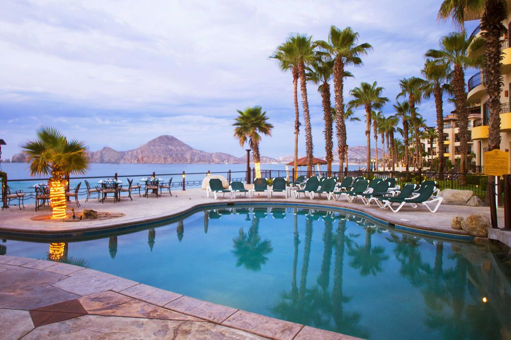 5 Star Cabo Beach Resort With Images